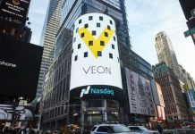 VEON business network