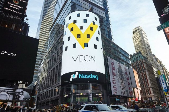 VEON business network