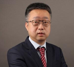 ZTE CTO Tang Wenhao