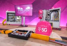 Deutsche Telekom targets for 5G network and fiber optics