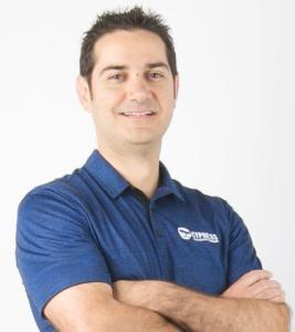 ON Semiconductor CEO Hassane El-Khoury