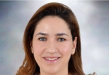 Rima Manna, head of the Middle East Market Unit at Nokia