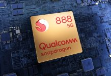 Snapdragon 888 5G for smartphones