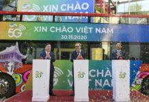 Viettel 5G in Vietnam