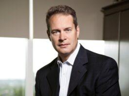 DSZ CEO Charlie Vogt