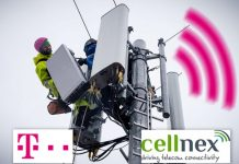 Deutsche Telekom and Cellnex Telecom tower deal