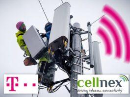 Deutsche Telekom and Cellnex Telecom tower deal