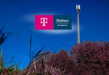 Deutsche Telekom and Telefonica to share network