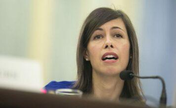 FCC Jessica Rosenworcel