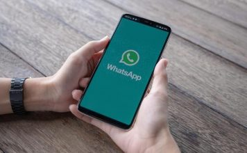 WhatsApp for calling on smartphone