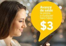 CNT 5G in Ecuador