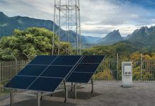 Deutsche Telekom and Ericsson in solar energy