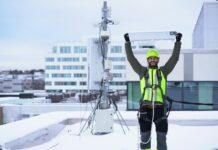 Ericsson radios in Massive MIMO