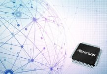 Renesas Electronics for semiconductor