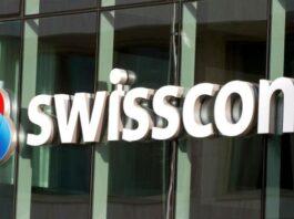 Swisscom 5G network