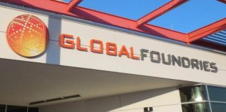 GlobalFoundries facebook