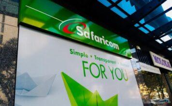 Safaricom 5G in Kenya