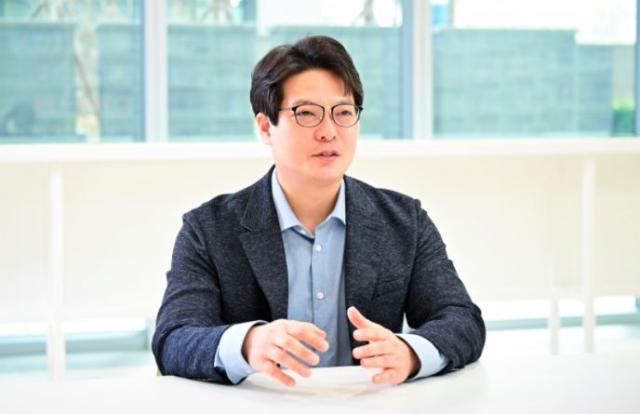 Samsung 6G leader Choi Hyung-jin