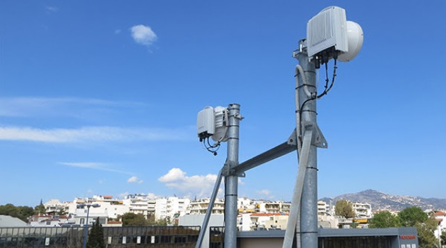 Deutsche Telekom boosts 5G backhaul capacity
