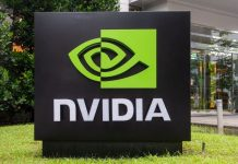 Nvidia chip business