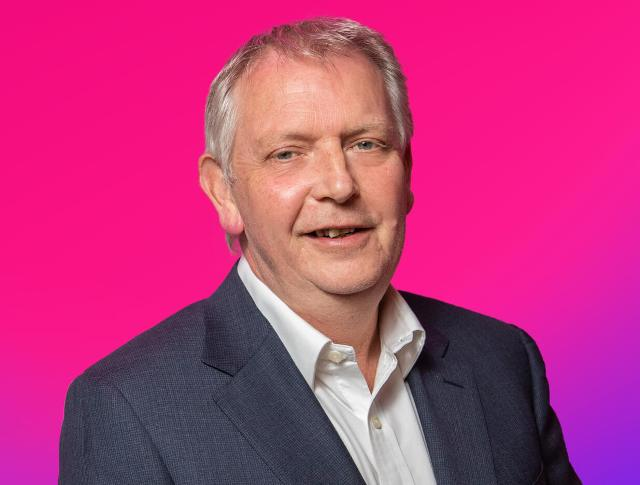 Three UK CTO David Hennessy