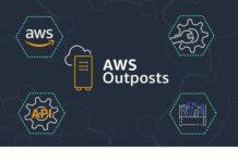 AWS Outposts (Source: Amazon)