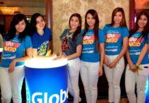 Globe Telecom 5G business