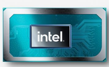 Intel Core H-series mobile processors