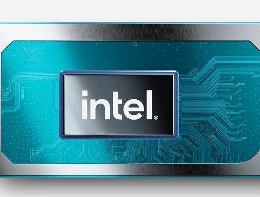 Intel Core H-series mobile processors