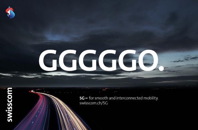 Swisscom optical transport network