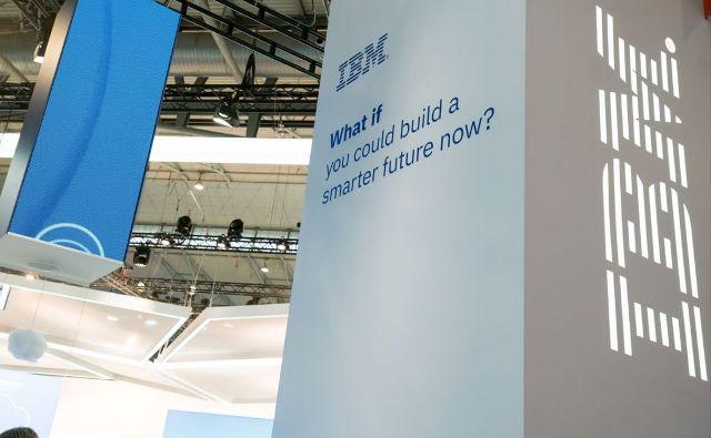IBM at MWC