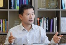 LG principal research engineer Lee Ki-dong