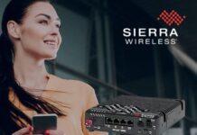 XR80 routers from Sierra Wireless