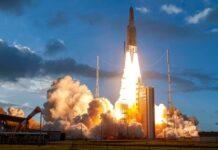 EUTELSAT QUANTUM software-defined satellite