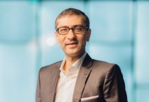 Inmarsat CEO Rajeev Suri