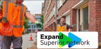 KPN mobile network