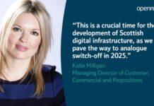 Openreach Katie Milligan