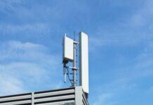 Huawei base station antenna