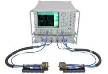 Anritsu VectorStar ME7838AX EX VNA broadband systems