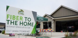 CTC Telecom FTTH offer