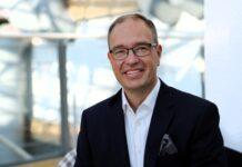 DNA CEO Jussi Tolvanen