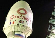 Eutelsat stake in OneWeb