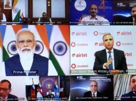 ISpA launch in India