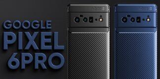 Pixel 6 Pro from Google on Amazon