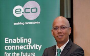 edotco Malaysia Managing Director Wan Zainal Adileen