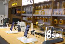 realme retail store India